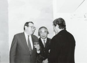 Center Takeshi Matsumoto, Tokyo Gallery art dealer